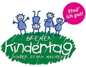 26. Bremer Kindertag am 06.September 2015