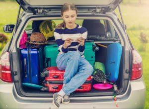 Sorgentelefon: Muss ich mit den Eltern in den Urlaub fahren?