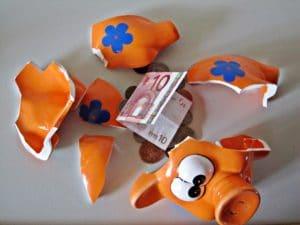 Sorgentelefon: Habe ich ein Recht auf Taschengeld? Fotot (c) flickr: Images_of_Money