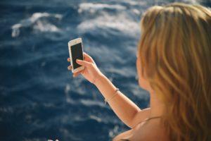 Sorgentelefon: Sexting